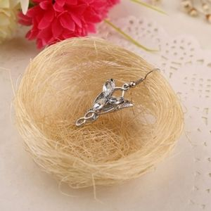 Jewelry - 🎀Lord Of The Rings Drop Crystal Earings